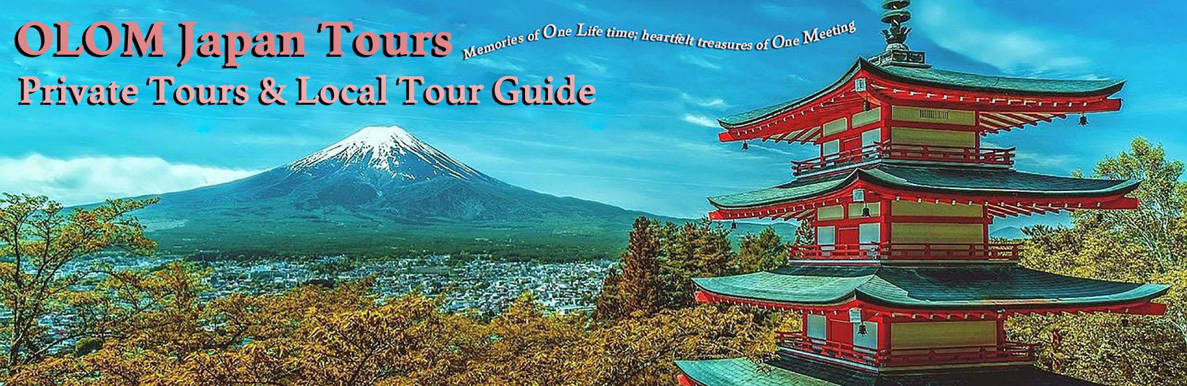 OLOM Japan Tours